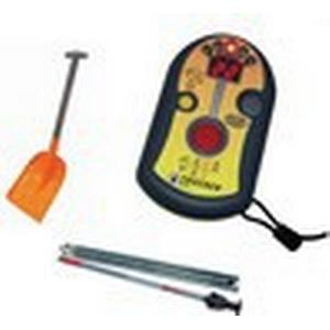 Trespass DTS tracker Package